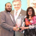 Fauji Fertiliser wins top ICAP/ICMAP Awards