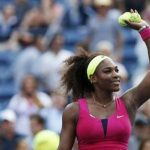 Fans betting on sentimental favourite Serena to win US Open