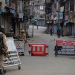 'Genocide Alert' issued for Indian-held Kashmir