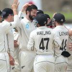 Sri Lanka reach 85-2 on rain-hit day against New Zealand