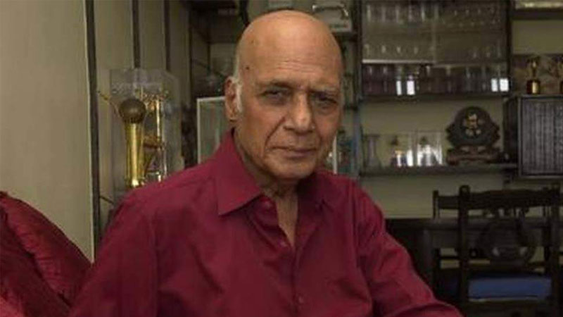 The last of the icons from Lahore, melody maker Khayyam dies in India