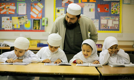 Modernization of Islamic Education: Where to look for examples - Daily Times