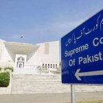 SC bench dissolves as lawyer of Justice Faez Isa raises objections