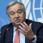 World must stamp out religious persecution, Guterres declares on new UN Day