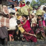 Myanmar military committed 'systematic' sexual violence against minorities: UN experts