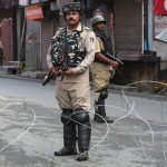 Lockdown in Kashmir continues on 20th day