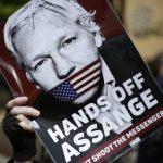 Assange Must Not Also Die in Jail