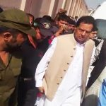 Police restrained from arresting Capt (r) Safdar