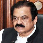 Rana Sanaullah's remand extended till 28th