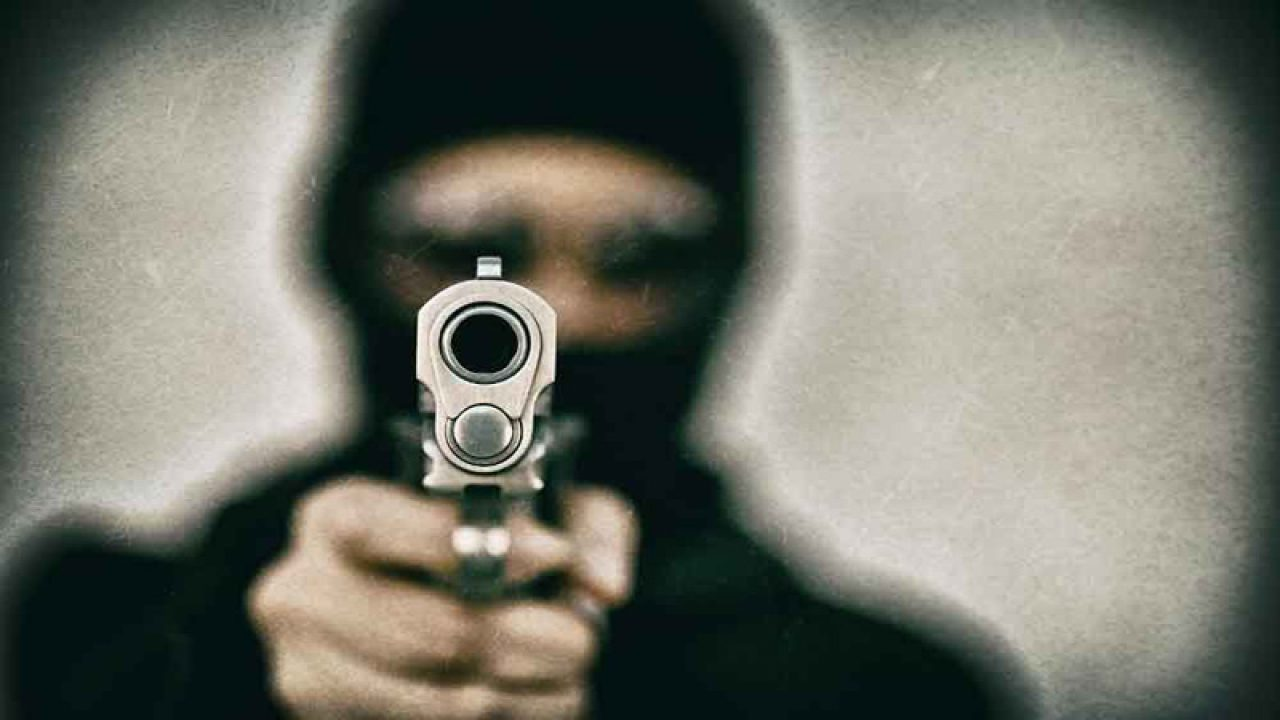 Four killed in firing - Daily Times