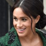 Meghan puts spotlight on positivity after private jet drama