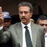 PM Imran needs to control Faisal Vawda: Waseem Akhtar