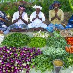 Indigenous vegetables and food of Thar