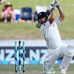 New Zealand take 138-run lead in 2nd test vs. Sri Lanka