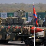 Kashmir dispute could spark South Asia's nuclear fuse: report