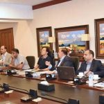 PM reviews progress on establishment of university at PM House