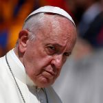 Pope calls for global commitment to put out Amazon fires