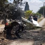 Seven killed in collision between helicopter, small plane in Mallorca