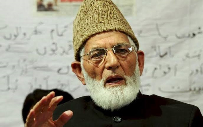 Kashmiris issue 5-point 'programme of action'