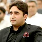 Bilawal Bhutto begins countrywide protests to 'restore democracy'