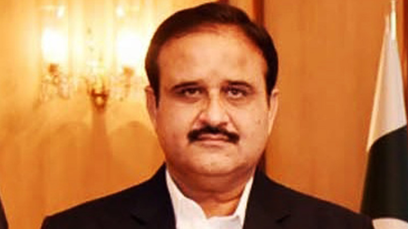 Soft loan programme for cottage industries soon: Usman Buzdar - Daily Times
