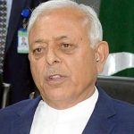 Pakistan to consider full airspace closure for India: Ghulam Sarwar
