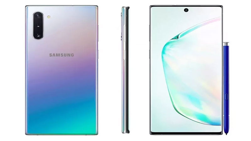 Samsung Galaxy Fold to launch in Korea on September 6