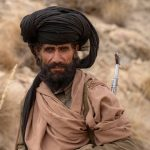 The pursuit of Baluchistan