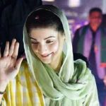 Maryam still PML-N vice-president as ECP dismisses petition challenging appointment