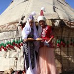 Kyrgyz Turks bring Central  Asian culture to Cappadocia