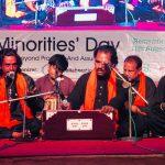 Ajoka marks National Minorities Day with 'Bulha & Banda'