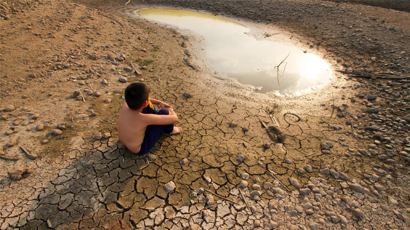 Climate change: a grave environmental question for Pakistan - Daily