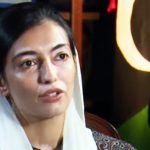 Aseefa Bhutto meets Zardari in Adiala Jail