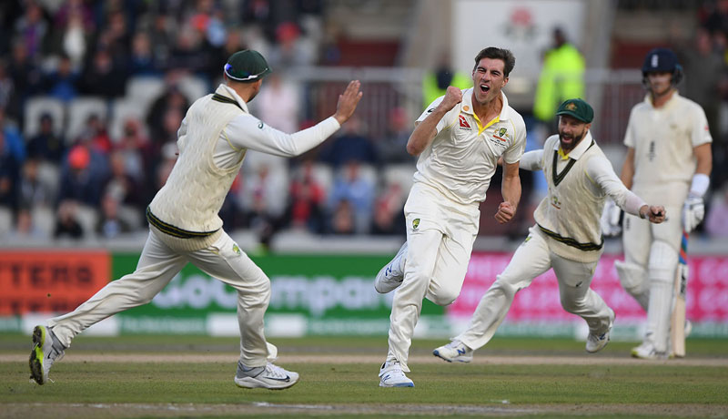 Australia retain The Ashes after victory over England at Old Trafford