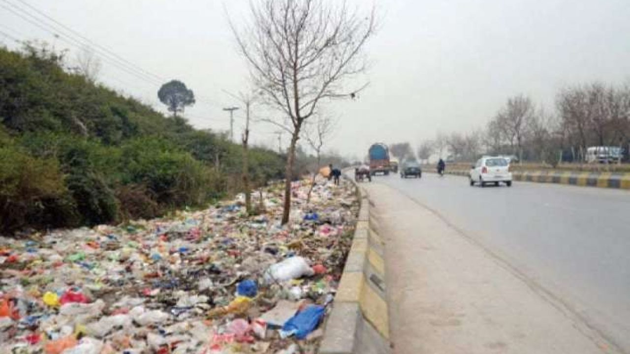 Solid Waste Management in Pakistan - Daily Times