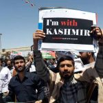Iran's step on Kashmir protection