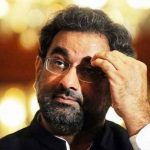 Shahid Khaqan Abbasi released on parole for attending uncle's funeral