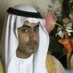 Osama bin Laden's son Hamza is dead: Trump