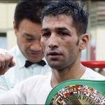 Pakistan boxer Waseem knocks out Filipino opponent in 62-second match