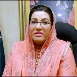 Govt's initiatives for prosperity of people bearing fruits: Firdous