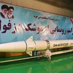Iran: US bases and aircraft carriers within range of its missiles