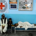 Taliban revoke ban on Red Cross in Afghanistan, provide security guarantees