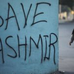 Protests mount in Indian Kashmir clampdown