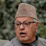 India arrests Farooq Abdullah under PSA
