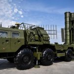 Russia deploys S-400 missile defense systems in Arctic