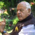 Former occupied Kashmir CM Farooq Abdullah arrested by Indian forces