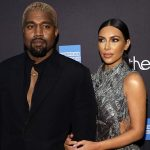 Kim Kardashian weighs in on rumours she and Kanye West are moving to Wyoming