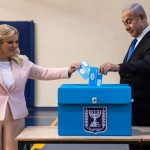 Israel's Benjamin Netanyahu fights for record fifth term