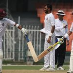 Punjab Derby in Quaid-e-Azam Trophy ends in a draw