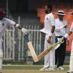 Punjab Derby in Quaid-e-Azam Trophy ends in a draw